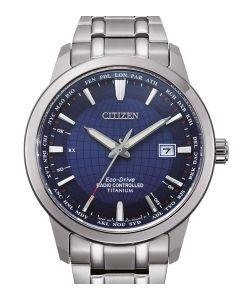 Citizen Funk Herrenuhr CB0190-84L