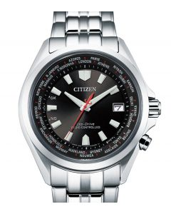 Citizen Funk Herrenuhr CB0220-85E