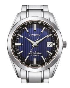 Citizen Funk Herrenuhr CB0260-81E