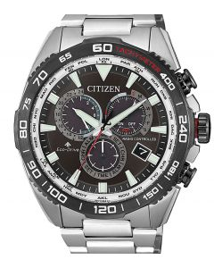 Citizen Promaster - Land Funkuhr CB5034-82L