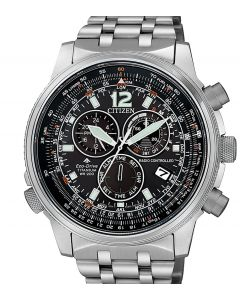 Citizen Promaster Land Funkuhr CB5850-80E