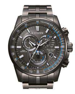 Citizen Herren Funkuhr CB5887-55H