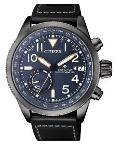 Citizen Satellite Wave - Herrenuhr CC3067-11L