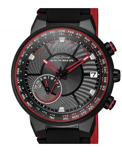 Citizen Satellite Wave Herrenuhr CC3079-11E