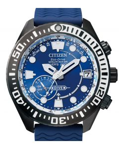 Citizen Promaster Marine - Satellite Wave Herrenuhr CC5006-06L