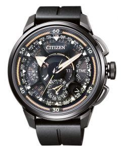 Citizen Sport Chrono - Satellite Wave CC7005-16G limited