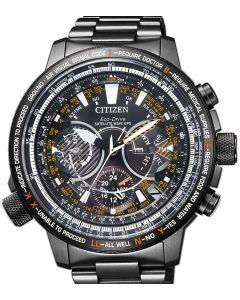 Citizen Satellite Wave Herrenuhr CC7014-82E
