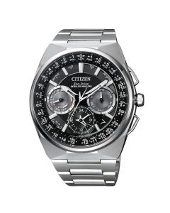 Citizen Satellite Wave - Herrenuhr CC9008-84E