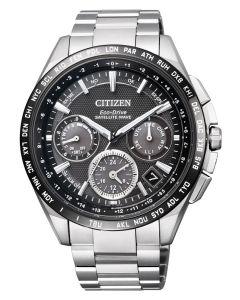 Citizen Chrono Elegant - Herren CC9015-54E