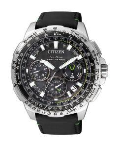 Citizen Satellite Wave - Herrenuhr CC9030-00E