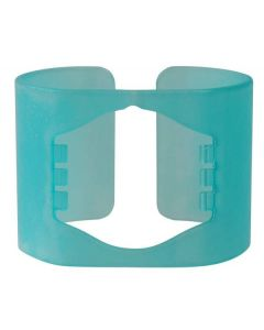 Swatch Armband NEW  AQUA JELLY SKIN Clip ASFN108H