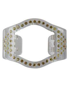 Swatch Armband DREAMLIGHT YELLOW Clip