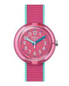 Flik Flak Kinderuhr Color Blast Pink FPNP047