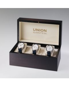 Union Glashütte/Sa. 1893 Jubiläumsedition Set