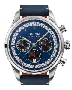 Belisar Chronograph Sachsen Classic 2021 Limited
