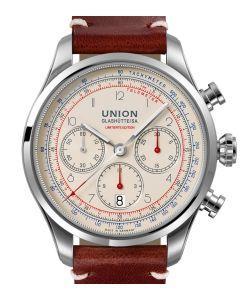 Union Glashütte/Sa. Belisar Sachsen Classic 2018 D009.427.16.267.10