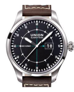 Union Glashütte/Sa. Belisar Pilot Grossdatum D009.626.16.057.00
