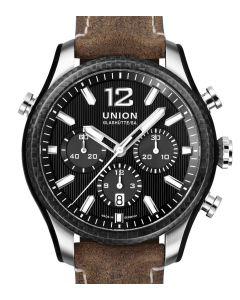 Union Glashütte/Sa. Belisar Chronograph Sport D009.927.26.207.00