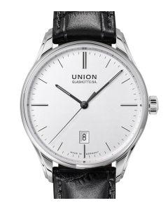 Union Glashütte/Sa. Viro Datum 41mm D011.407.16.031.00
