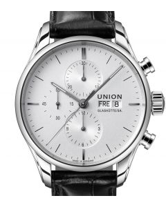 Union Glashütte/Sa. Viro Chronograph D011.414.16.031.00