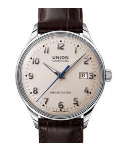 Union Glashütte Noramis Germany Classik 2019 Limited D012.407.16.267.09