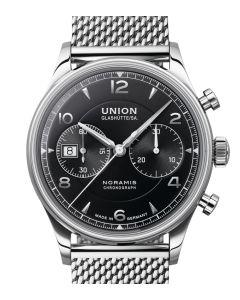 Union Glashütte Noramis Chronograph D012.427.11.057.00