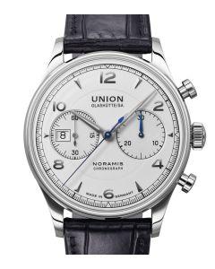 Union Glashütte Noramis Chronograph D012.427.16.017.00