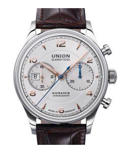 Union Glashütte Noramis Chronograph D012.427.16.037.01