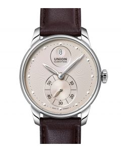 Union Glashütte/Sa. Seris Kleine Sekunde D013.228.16.021.00
