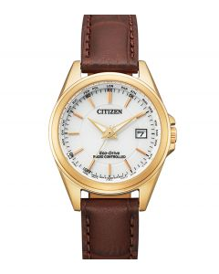 Citizen Elegant - Funkuhr EC1183-16A