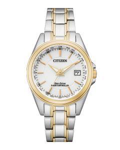 Citizen Elegant - Funkuhr EC1180-81L