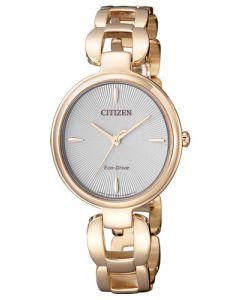 Citizen Elegant - Damenuhr EM0423-81A