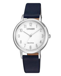 Citizen Elegant - Damenuhr EM0571-16A