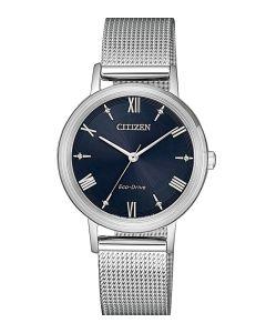 Citizen Elegant - Funkuhr EC1174-84D
