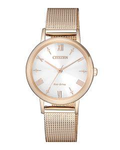 Citizen Elegant Damenuhr EM0576-80A