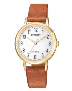 Citizen Elegant - Damenuhr EM0578-17A
