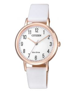 Citizen Elegant - Damenuhr EM0579-14A