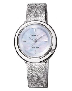 Citizen Elegant Damenuhr EM0640-82D