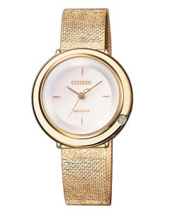 Citizen Elegant Damenuhr EM0643-84X