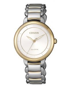 Citizen Elegant Damenuhr EM0674-81A