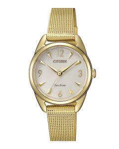 Citizen Elegant - Damenuhr EM0687-89P