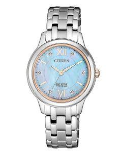 Citizen Elegant - Damenuhr EM0726-89Y