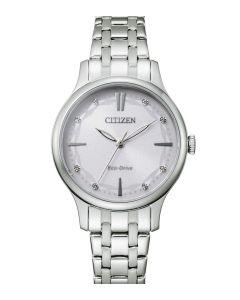 Citizen Elegant Damenuhr EM0890-85A