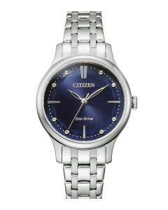 Citizen Elegant Damenuhr EM0890-85L
