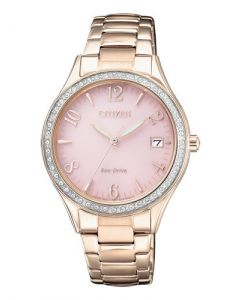 Citizen Elegant - Damenuhr EO1183-84X
