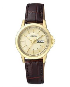 Citizen Basic - Damenuhr EQ0603-08PE