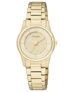 Citizen Basic - Damenuhr ER0182-59A