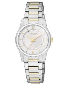 Citizen Basic - Damenuhr ER0184-53A