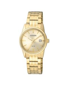 Citizen Basic - Damenuhr EU6002-51P