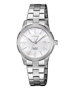 Citizen Basic - Damenuhr EU6070-51D